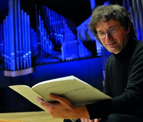 Aarhus Symfoniske Orgelfestival: Thierry Escaich (F)