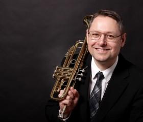 Koncert for orgel og trompet