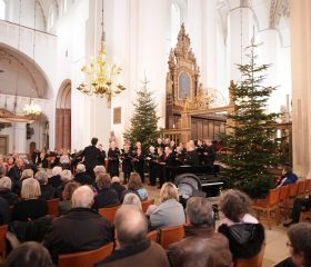 Jule-korstafet