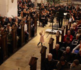Musikkonservatoriets julekoncert