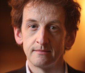 Sommerkoncert: Stephen Farr (GB)