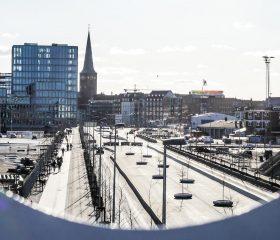 Borgermøde: Hvad er dine visioner og drømme for folkekirken på Aarhus Ø?