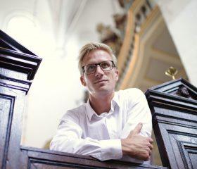 Orgelkoncert: David Peter Schmidt (DK)