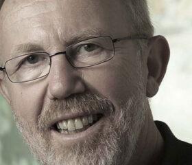 Katedralsamtale:  Nils Villemoes om BØVL I BIBELEN