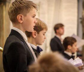 G. F. Händel MESSIAS – i uddrag