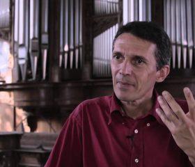 Orgelkoncert: Yves Rechsteiner (F/CH)